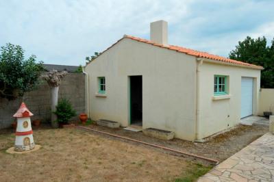 Maison Challans 4 pièce (s) 100 m²