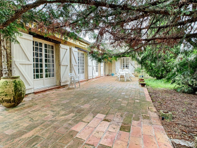 NICE FALICON - villa 220 m² + terrain 2400 m² avec p