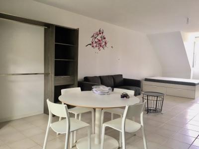Location appartement Boussy Saint Antoine (91800)