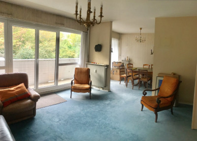 Appartement Chatenay-Malabry 5 pièces - 95.62 m²