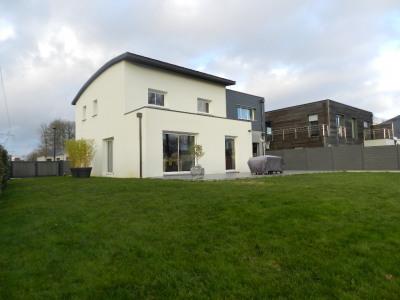 Maison Sautron 8 pièces 160 m²