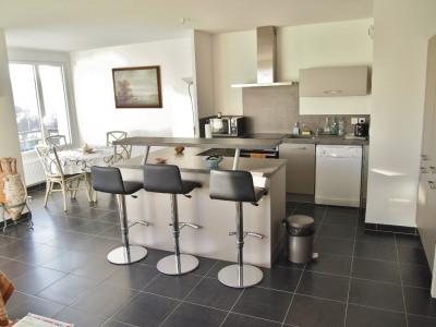 Appartement Bourgoin Jallieu 4 pièce(s) 83 m2