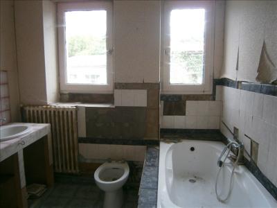Maison de Bourg LIMERZEL - 5 pièce (s) - 200 m²