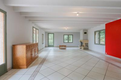 Maison La Chapelle Du Mont Du Chat 130 m2