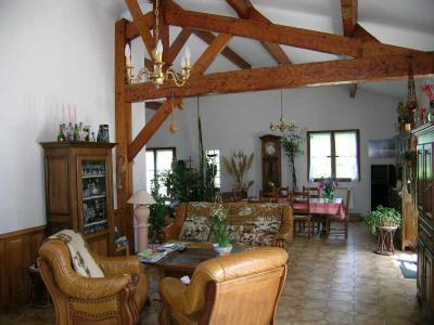 Vente maison / villa St Sulpice de Royan (17200)