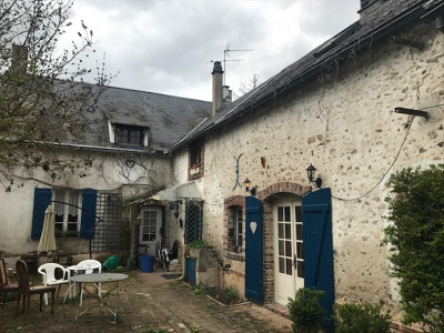 Casa antica 7 vani