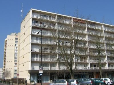 Sale apartment Melun 85000€ - Picture 1
