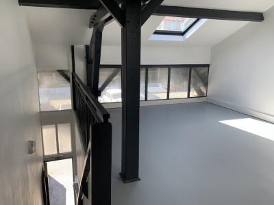 BUREAU/LOFT DE 60 m² dans le Bas Montreuil