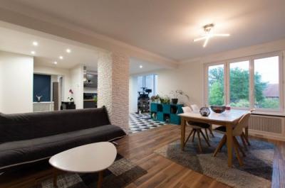 Appartement T4 82m² Augny avec 2 places de parking