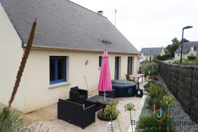 Pavillon la baconniere - 5 pièce (s) - 100 m²
