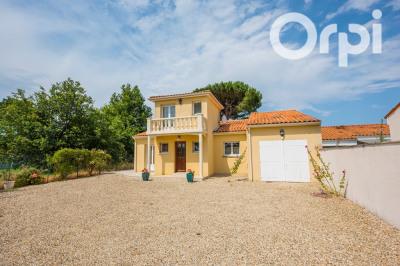 Maison La Tremblade 4 pièces 103 m² + jardin + gar