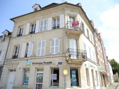 Location boutique Compiegne