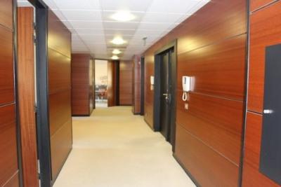 Aix centre rotonde bureaux 307m²