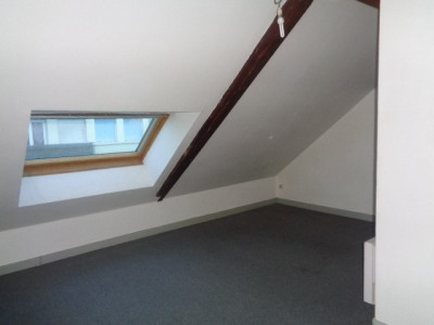 A louer - vannes - appartement t2bis