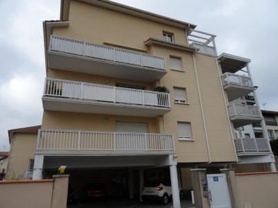 Appartement Dax 3 pièce (s) 54.92 m²