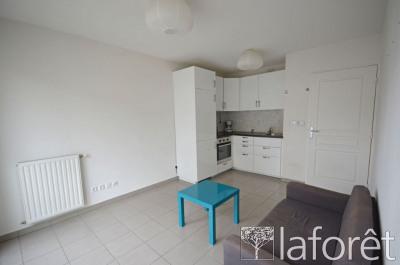 Appartement Villeurbanne 2 pièce(s) 34.78 m2