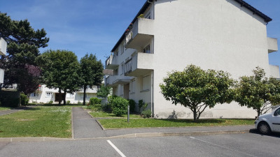 Appartement Frepillon 3 pièce (s) 67.57 m²