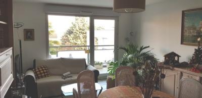 Appartement pour résidence principale