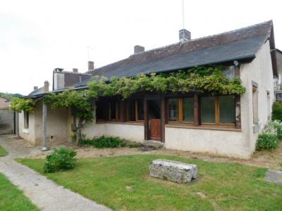 Maison Montoire Sur Le Loir 4 pièce(s) 117.40 m2