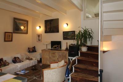 Belle île en mer - a vendre - 105 m² au port de sauzon !