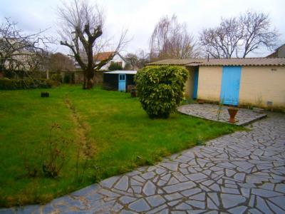 Maison de plain pied Nantes