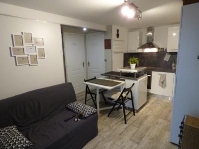 Appartement Le Grau Du Roi 1 pièce(s) 28 m2