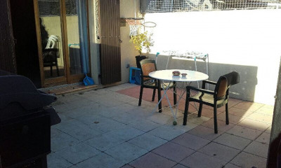 Maison Aigues Mortes 3 pièce (s) 60 m²