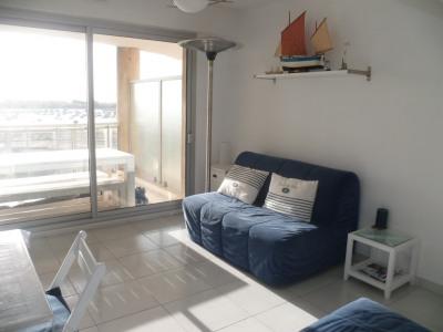 Appartement Pornichet 2 pièce (s) 35.12 m²