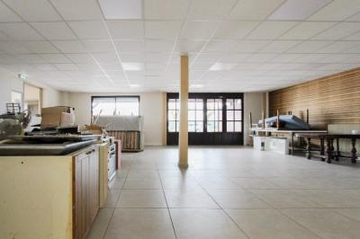 Local commercial - La Ravoire - 273 m²