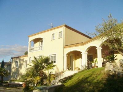 Villa T5 lapeyrousse fossat