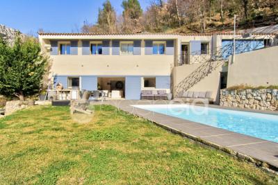 Vente maison / villa Tourrettes-sur-Loup