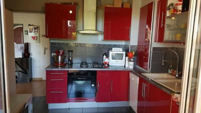 Appartement Marseille 3 pièce (s) 66.20 m²