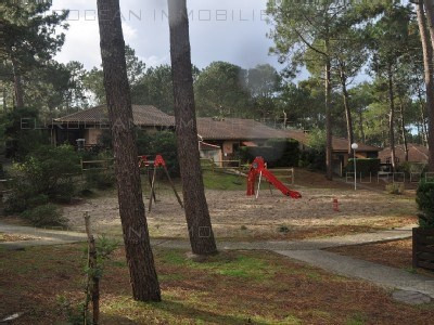 Alquiler vacaciones  casa Lacanau-ocean 324€ - Fotografía 9