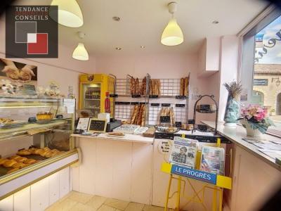 Boulangerie - Fonds de commerce