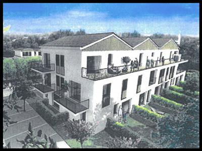 Appartement Le Teich 2 pièce (s) 43 m²