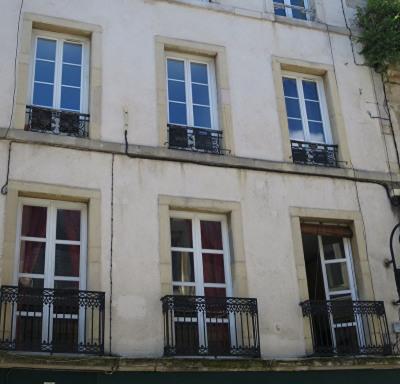 Appartement Dijon 3 pièce(s) 78.77 m2