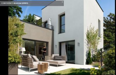 Vente maison / villa Lyon 3ème