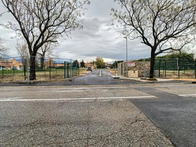 Terrain a bâtir carpentras - 230 m² - lot 2