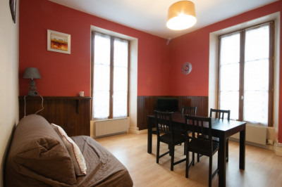 Appartement Type 3 - Charmant - 51 m² - Allevard