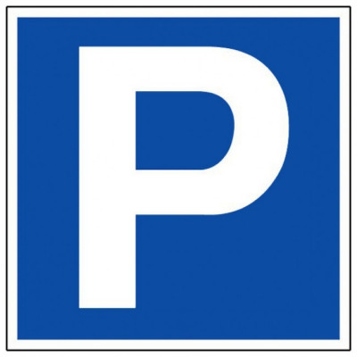 Parking box fermé