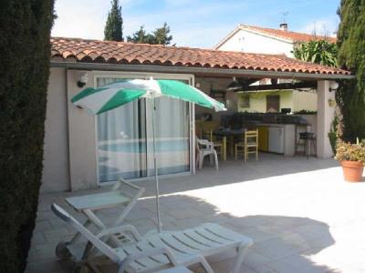 Vente maison / villa Le Golfe Juan