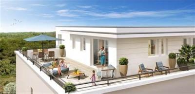 Superbe 4 pièces avec terrasses villiers sur marne
