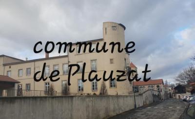 Maison à réhabiliter 20mn Sud Clermont-Ferrand