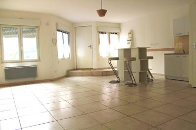 Appartement Bourgoin Jallieu - 2 pièce (s)