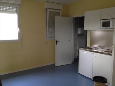 Studio Saint barthelemy d'anjou - 1 pièce (s) - 18 m²