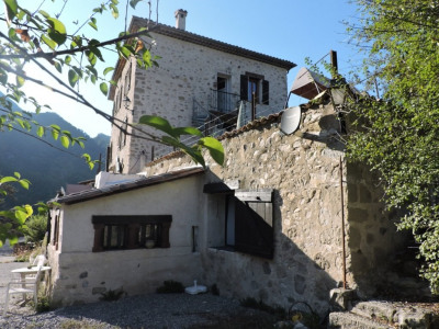 Vente appartement Villars-sur-Var (06710)