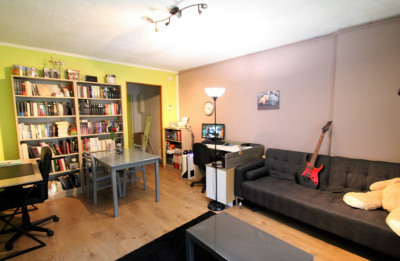 Vente appartement Thourotte