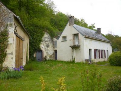Maison Bonneveau 4 pièce (s) 97 m²