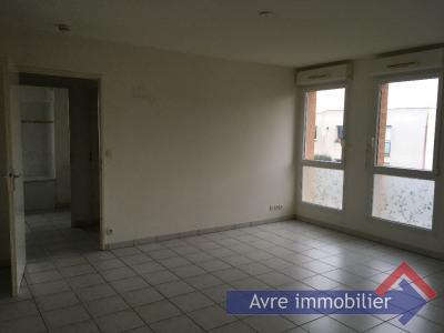 Appartement Verneuil Sur Avre 2 pièce(s) 47.50 m2