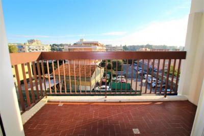 Apartment 1 rooms 25 m² in Cagnes Sur Mer